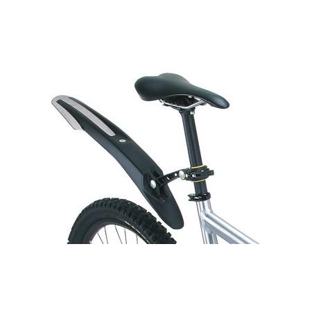 Błotniki rowerowe - Topeak DEFENDER M1-M2 SET MTB - 5