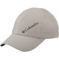 Columbia SILVER RIDGE BALL CAP - Lekka funkcjonalna męska czapka z daszkiem