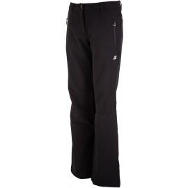 Alpine Pro EDIA - Damskie spodni  softshell