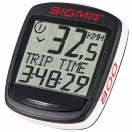 Sigma BC 800 - Licznik rowerowy
