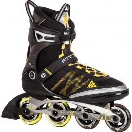 K2 Inline Skating F.I.T. X PRO C15 - In-Line rolki fitness
