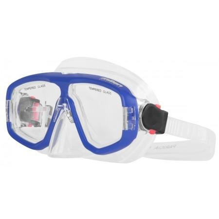 PARICIA OPTIC BLUE – Maska do nurkowania - Miton PARICIA OPTIC BLUE