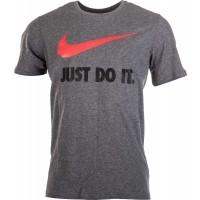 Nike TEE-NEW JDI SWOOSH - Koszulka męska