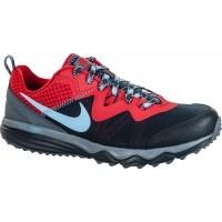 Nike DUAL FUSION TRAIL - Obuwie do biegania męskie