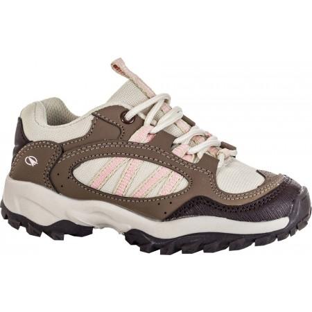 DARIO – Buty trekkingowe dziecięce - Crossroad DARIO - 1