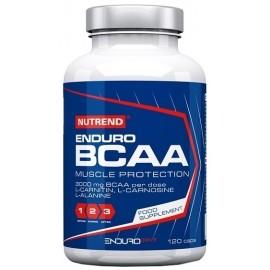 Nutrend ENDURO BCAA 120 tab