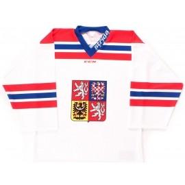CCM KOSZULKA HOKEJOWA CIHT SUBLI - Koszulka hokejowa