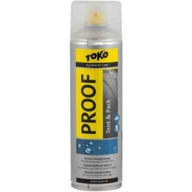 Toko TENT & PACK PROOF 500 ML - Impregnant