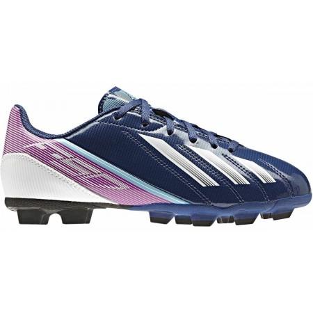 F5 TRX FG -buty piłkarskie dla dzieci - adidas F5 TRX FG J - 1