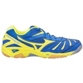 Mizuno WAVE STEAM 2