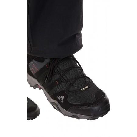 Obuwie trekkingowe męskie - adidas AX2 MID GTX - 8