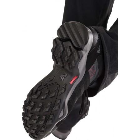 Obuwie trekkingowe męskie - adidas AX2 MID GTX - 7