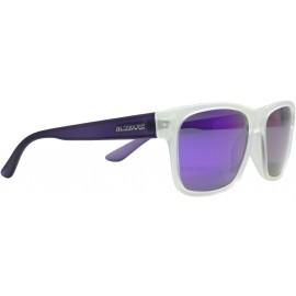 Blizzard Rubber trans - Okulary przeciwsłoneczne