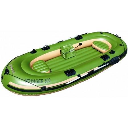 VOYAGER 500 - Nadmuchiwane łodzie - Bestway VOYAGER 500 - 1