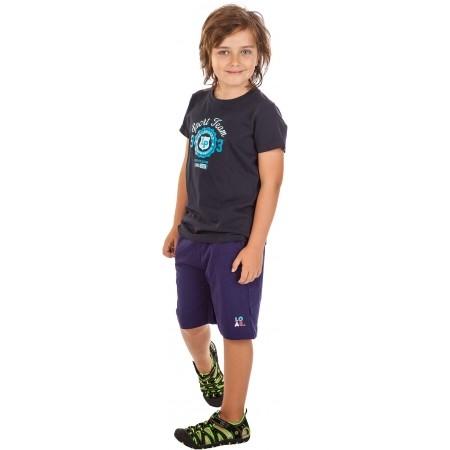 Sandały dziecięce - Loap BAM - 12