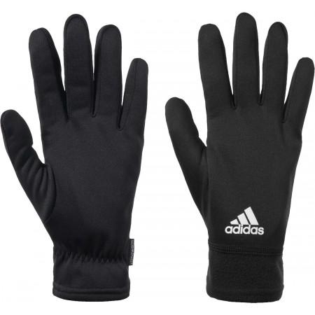 Rękawiczki Climawarm Fleece - adidas CLIMAWARM FLEECE GLOVES - 1