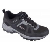 Alpine Pro AMEQRAN - Niskie buty outdoor męskie