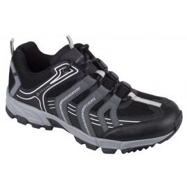 Alpine Pro CHAUSIK - Niskie buty outdoor męskie