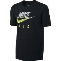 Nike HYBRID FUTURA - Koszulka męska