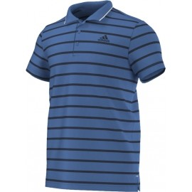 adidas SPORT ESSENTIALS YARN DYE POLO