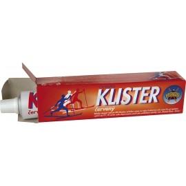 Skivo KLISTER CZERWONY - Klister do nart biegowych