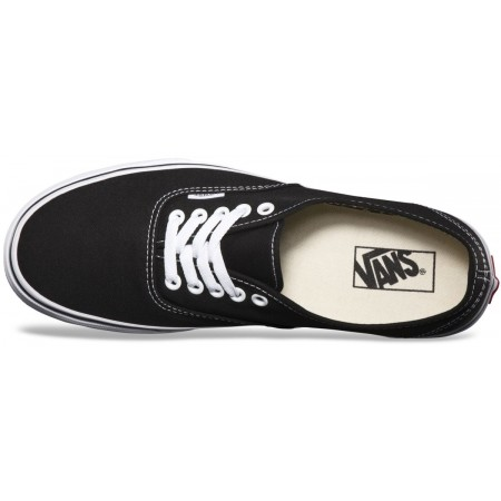 U AUTHENTIC – Buty miejskie męskie - Vans U AUTHENTIC - 4