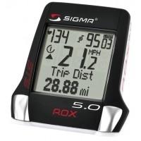 Sigma ROX 5.0