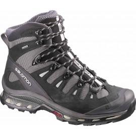Salomon QUEST 4D 2 GTX - Męskie buty trekkingowe.