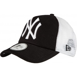 New Era TRUCKER CLEAN