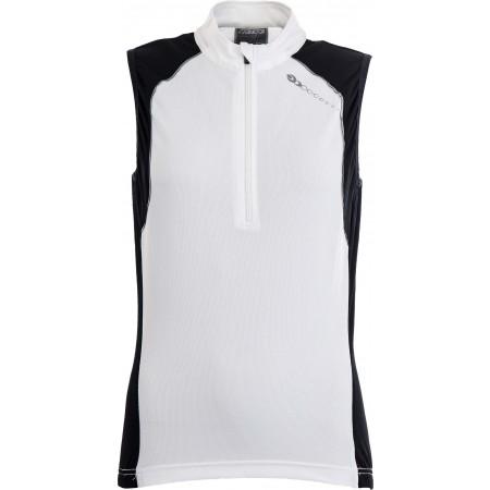 ALPHE – Koszulka kolarska damska - Arcore ALPHE - 9