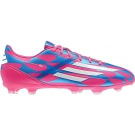 adidas F 10 FG - Buty piłkarskie lanki męskie – adidas