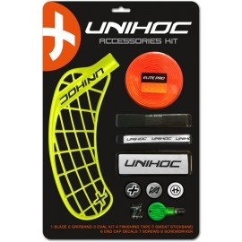 Unihoc PLAYER+ BLADE ACCESSORIES KIT