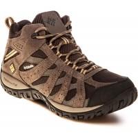 Columbia REDMOND MID WP - Uniwersalne buty sportowe męskie