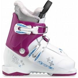 Nordica LITTLE BELLE 2 - Buty narciarskie dziecięce