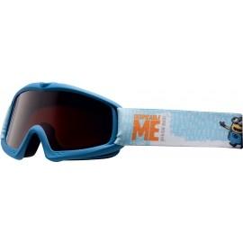 Rossignol Raffish S Minions - Gogle narciarskie dziecięce