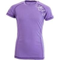 Arcore ROSETA 116-134 - Koszulka funkcjonalna dziewczęca