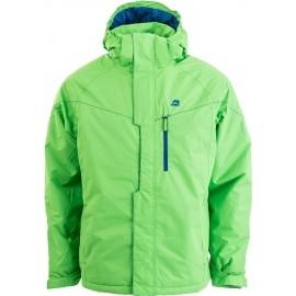 Alpine Pro EXETER - Kurtka narciarska męska
