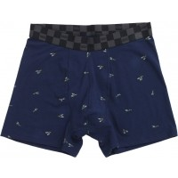 Vans AUTHENTIC KNIT BOXERS - Bokserki męskie