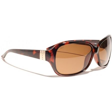 Okulary przeciwsłoneczne - Bliz POLAR DEMI BROWN