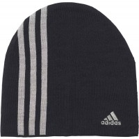 adidas PERFORMANCE 3 STRIPES BEANIE - Czapka
