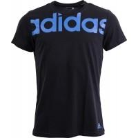 adidas LIN TEE - Koszulka męska