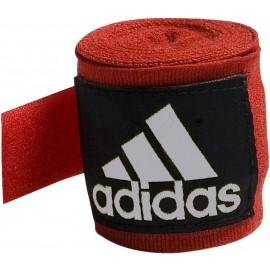 adidas BOXING CREPE BANDAGE 5X3,5 RD - Bandaże bokserskie