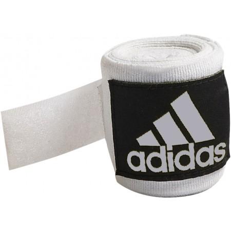 Bandaże  bokserskie -adidas - adidas BOXING CREPE BANDAGE 5X3,5 RD