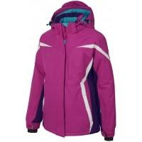 Lewro HANNA 140-170 - Kurtka narciarska dziewczęca