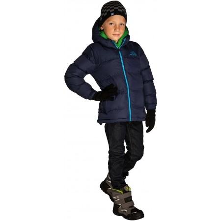 SIGYN – Buty zimowe dziecięce - Junior League SIGYN - 6