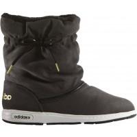 adidas WARM COMFORT BOOT W - Buty zimowe damskie