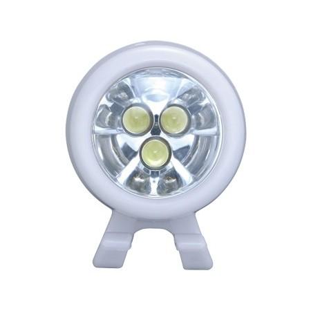 Lampka przednia - Topeak WHITELITE II - 2
