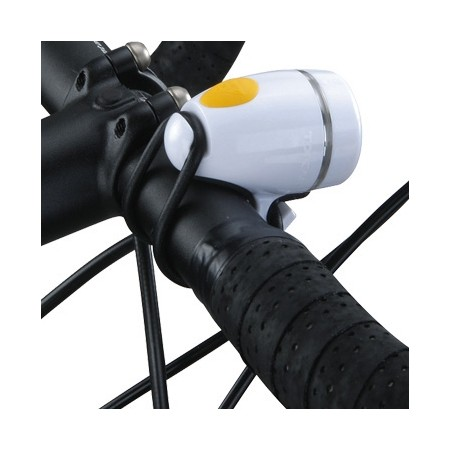 Lampka przednia - Topeak WHITELITE II - 3
