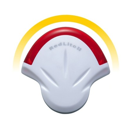Lampka tylna - Topeak REDLITE II - 2