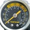 Pompka rowerowa do amortyzatorów - Topeak POCKET SHOCK DXG - 2